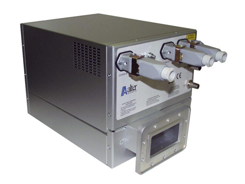 Gerador de Ozônio e Microwave